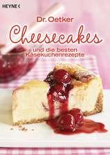 Dr. Oetker: Cheesecakes