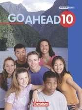 Go Ahead 10. Schülerbuch. Neue Ausgabe. Bayern