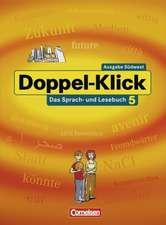 Doppel-Klick - Südwest. 9. Schuljahr. Schülerbuch