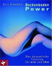 Beckenboden Power