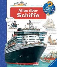 Alles über Schiffe: de la 4 ani