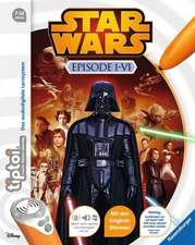 tiptoi® Star Wars(TM) Episode I-VI und VII (Set)