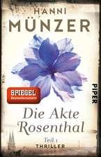 Die Akte Rosenthal 01