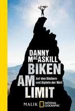Biken am Limit