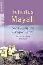Die Löwin aus Cinque Terre (Großdruckausgabe)