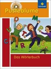 Pusteblume. Das Wörterbuch für Grundschulkinder 2010. Alle Bundesländer außer Bayern