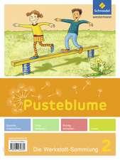 Pusteblume. Die Werkstatt-Sammlung. Werkstatt-Sammlung 2