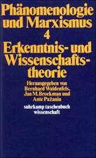 Phänomenologie und Marxismus
