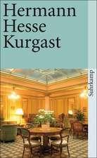 Kurgast