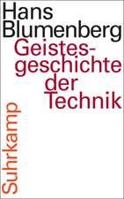 Geistesgeschichte der Technik