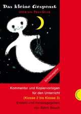 Otfried Preußler: Das kleine Gespenst