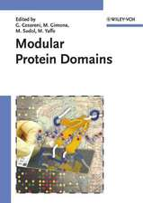 Modular Protein Domains