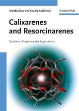 Calixarenes and Resorcinarenes