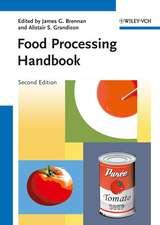 Food Processing Handbook: 2 Volume Set