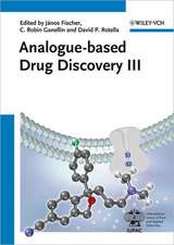 Analogue–based Drug Discovery III