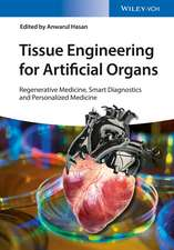 Tissue Engineering for Artificial Organs: Regenerative Medicine, Smart Diagnostics and Personalized Medicine 2 Volume Set
