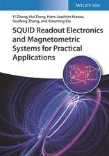 SQUID Readout Electronics and Magnetometric Systems for Practical Applications