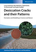 Desiccation Cracks and their Patterns: Formation and Modelling in Science and Nature