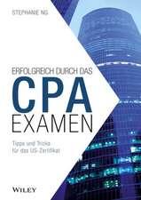 Erfolgreich durch das CPA–Examen – Tipps und Tricks für das US–Zertifikat