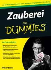 Zauberei für Dummies
