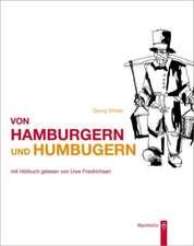 Von Hamburgern und Humbugern