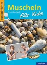Muscheln für Kids
