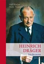 Heinrich Dräger