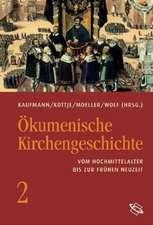 Ökumenische Kirchengeschichte 02