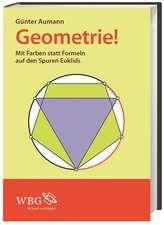 Geometrie!
