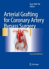 Arterial Grafting for Coronary Artery Bypass Surgery