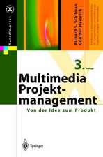 Multimedia-Projektmanagement: Von der Idee zum Produkt
