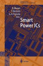 Smart Power ICs: Technologies and Applications