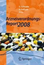 Arzneiverordnungs-Report