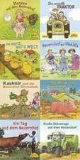 Pixi-Serie Nr. 208: Pixi besucht den Bauernhof. 64 Exemplare