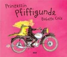 Prinzessin Pfiffigunde