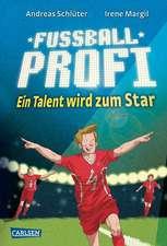 Fußballprofi 03: Ein Talent wird zum Star