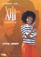 Little Jones