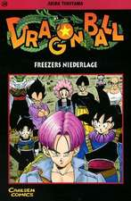 Dragon Ball 28. Freezers Niederlage