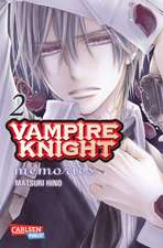 Vampire Knight - Memories 2