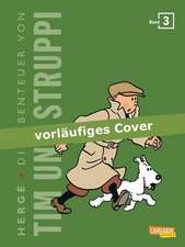 Tim und Struppi Kompaktausgabe 03