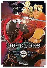 Overlord 02