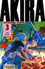 Akira 03. Original-Edition