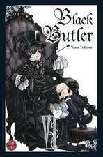 Black Butler 06
