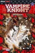 Vampire Knight 12