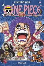 One Piece 56. Danke!