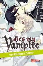 He's my Vampire 07