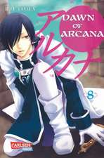 Dawn of Arcana 08