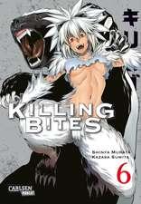 Killing Bites 6