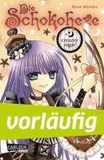 Die Schokohexe 03. Creamy sugar