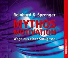 Mythos Motivation. 2 CD's